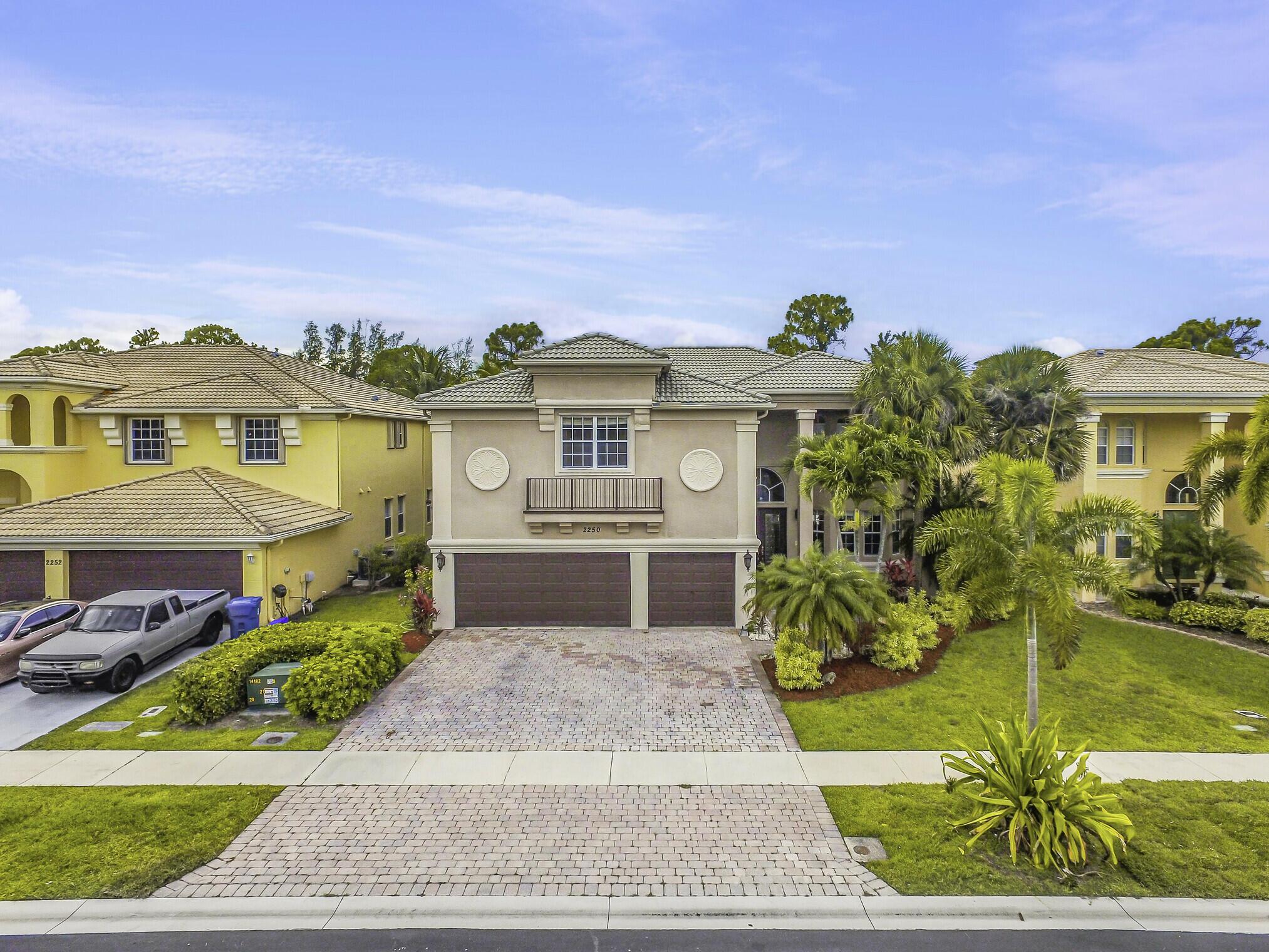 2250 Ridgewood Court Royal Palm Beach, FL 33411 photo 44