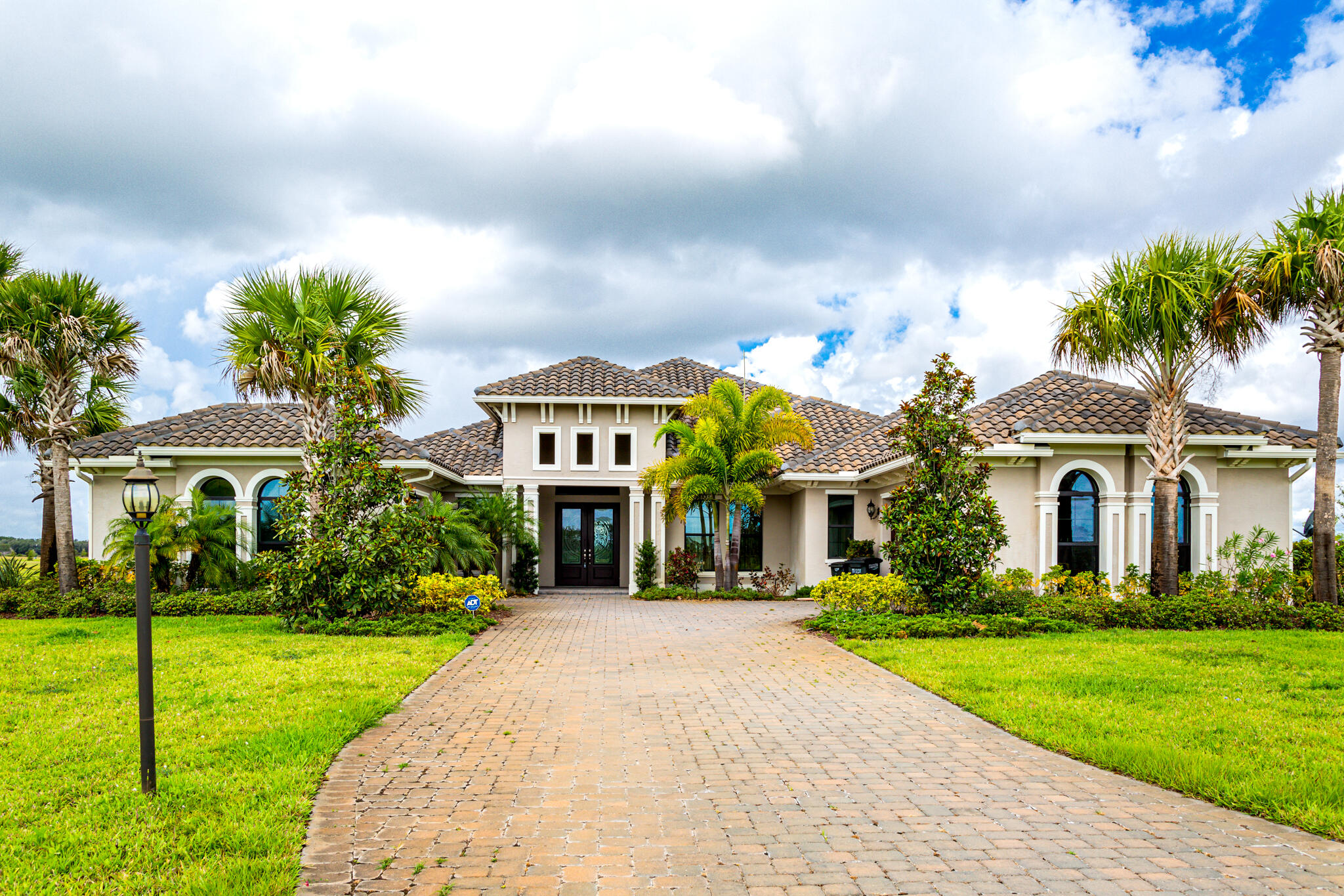 Home for sale in Meadow Run Palm City Florida