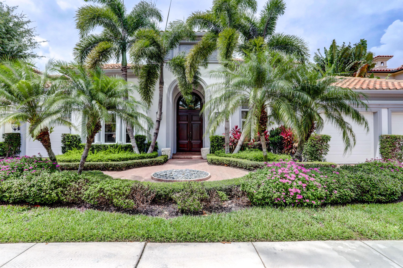 211 Via Palacio Palm Beach Gardens, FL 33418