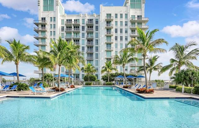 Home for sale in EDGE CONDO West Palm Beach Florida