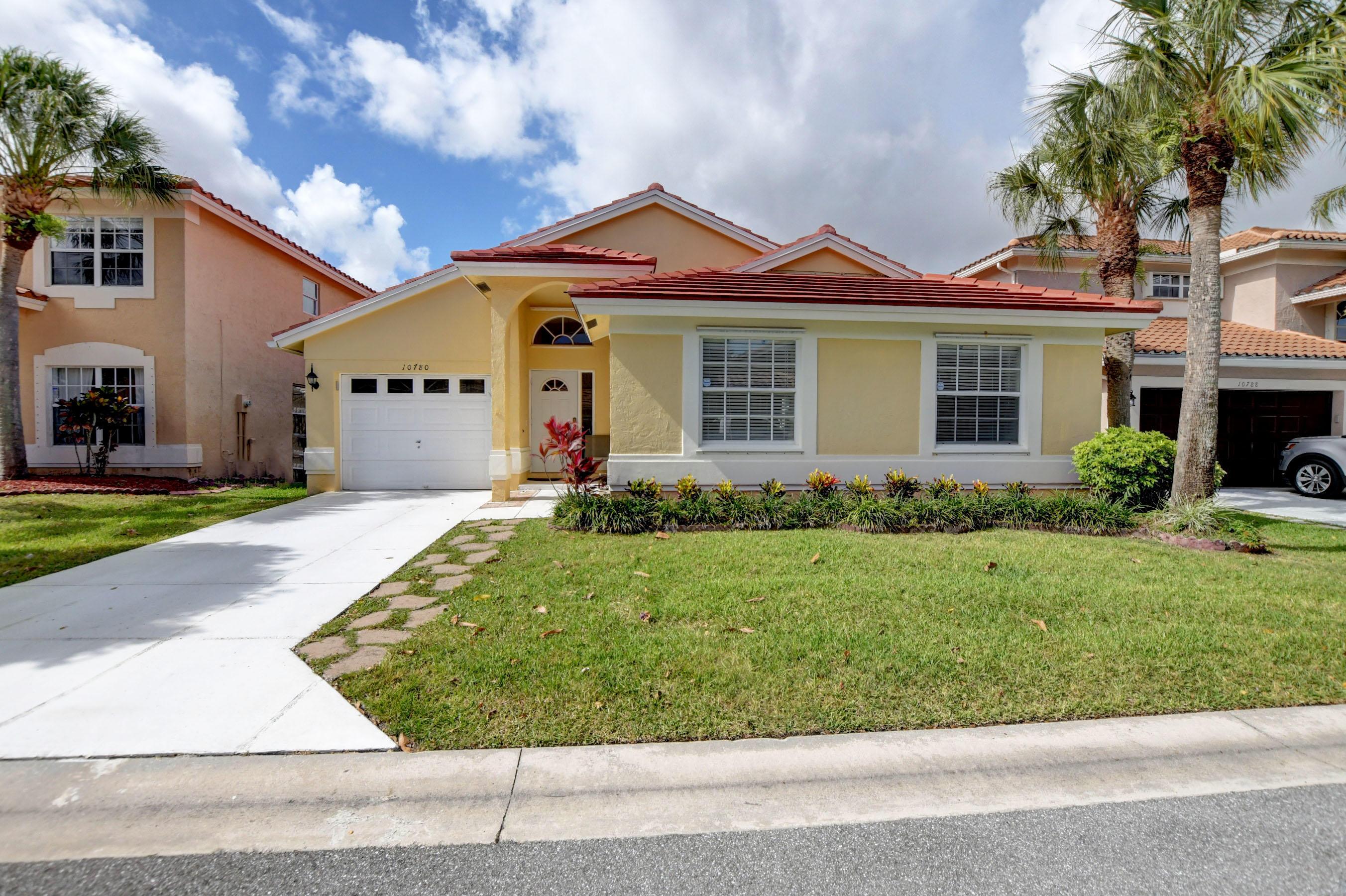 10780 Cypress Lake Terrace Boca Raton, FL 33498