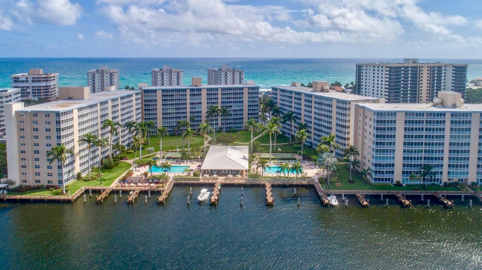 3300 S Ocean Boulevard 223c For Sale 10695197, FL