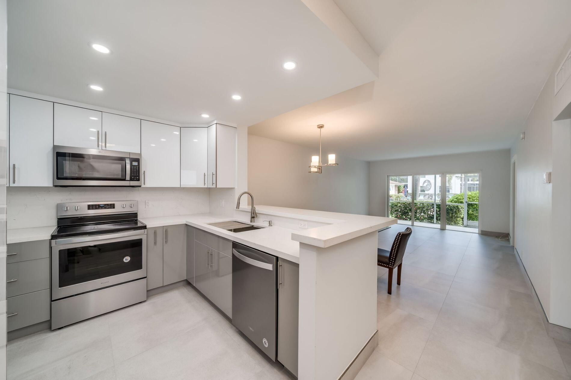 Home for sale in GARDENS BY THE SEA CONDO Lauderdale By The Sea Florida