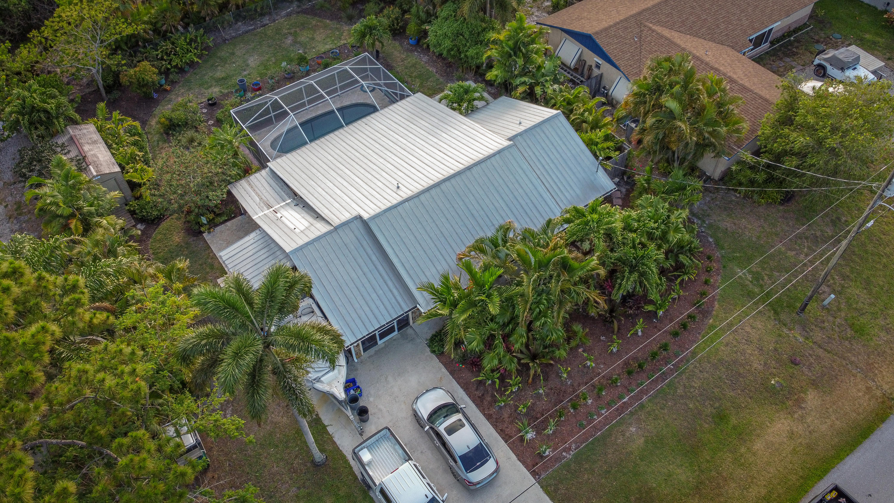 Home for sale in POINCIANA GARDENS SECTION 4 Hobe Sound Florida