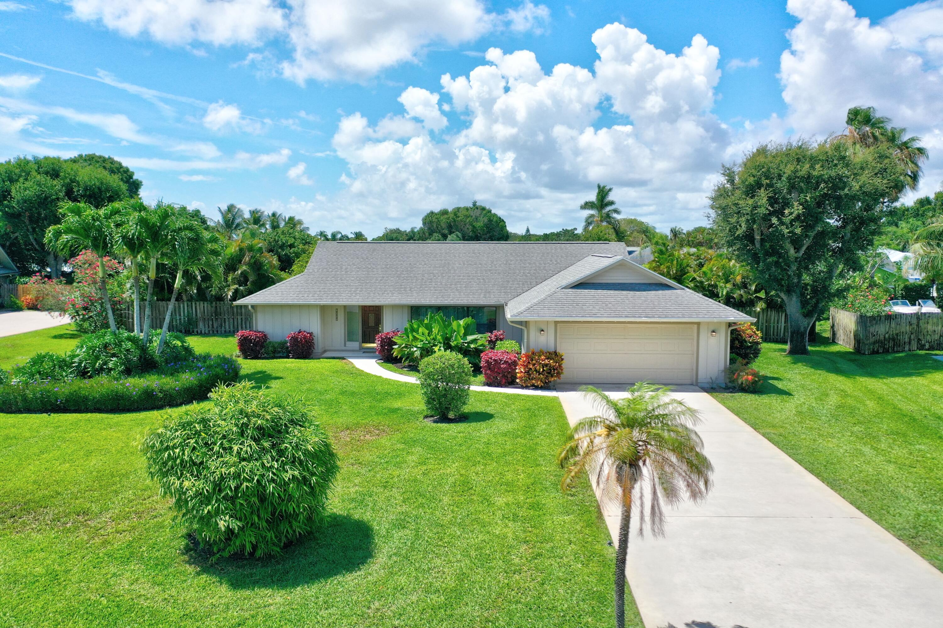 Home for sale in PINECREST LAKES PHASE VI PLAT OF Jensen Beach Florida