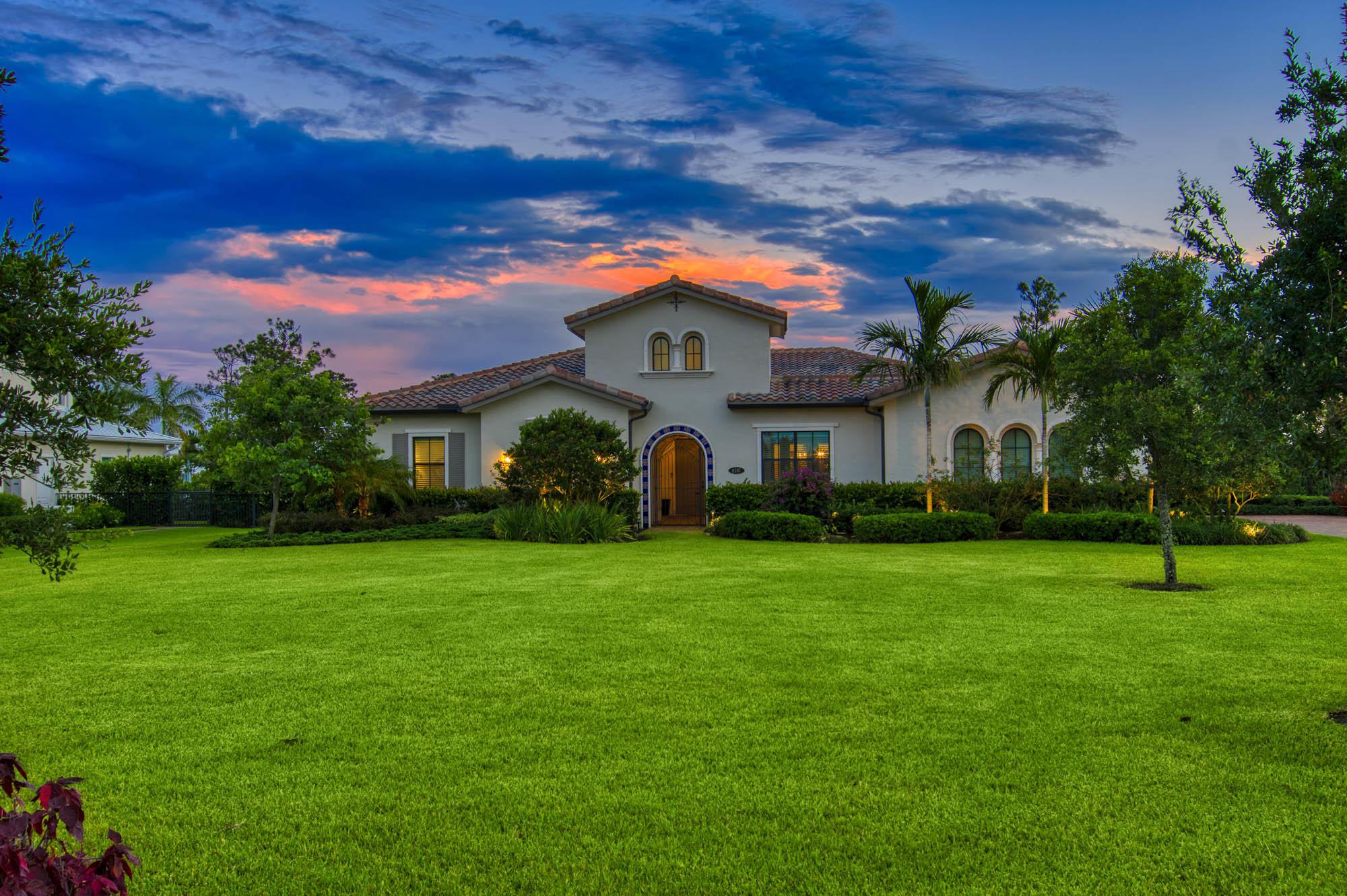 Home for sale in Prado, Pennock Preserve Jupiter Florida