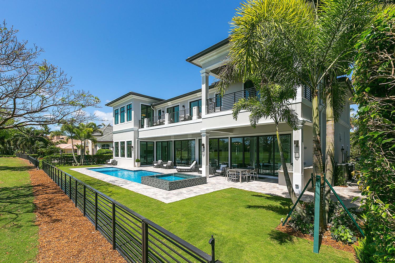 Photo of 1744 Thatch Palm Drive, Boca Raton, FL 33432