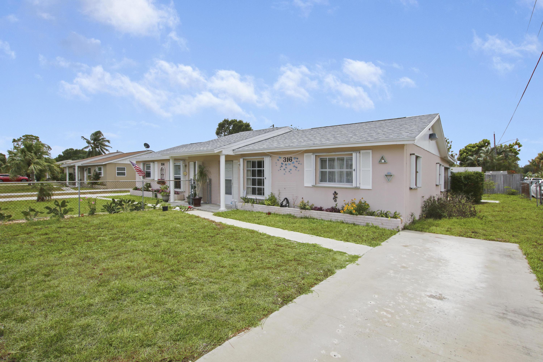 Home for sale in Fishermans Landing Jupiter Florida