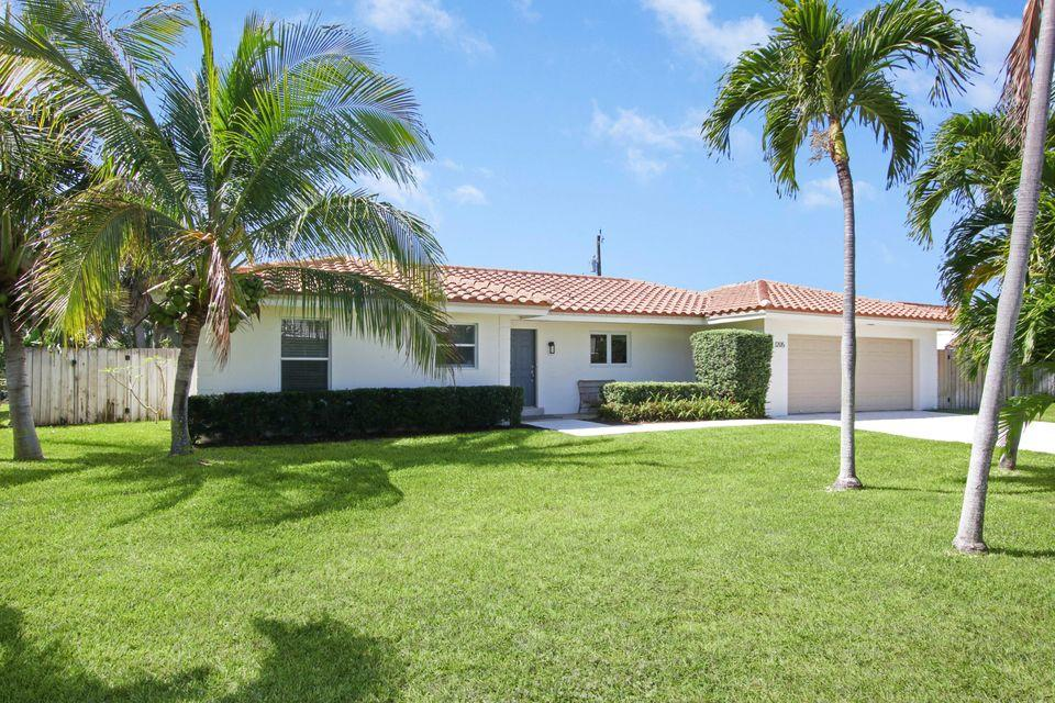 1205  Dolphin Road  For Sale 10721586, FL