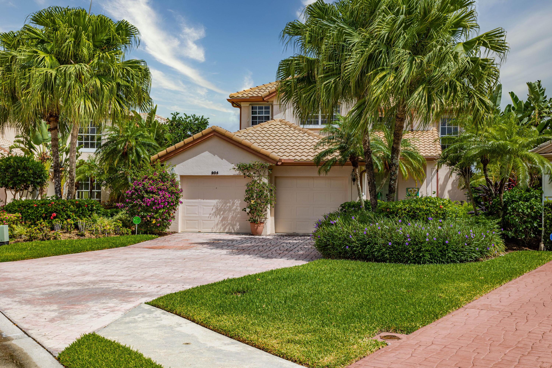 904 Augusta Pointe Drive Palm Beach Gardens, FL 33418 photo 30