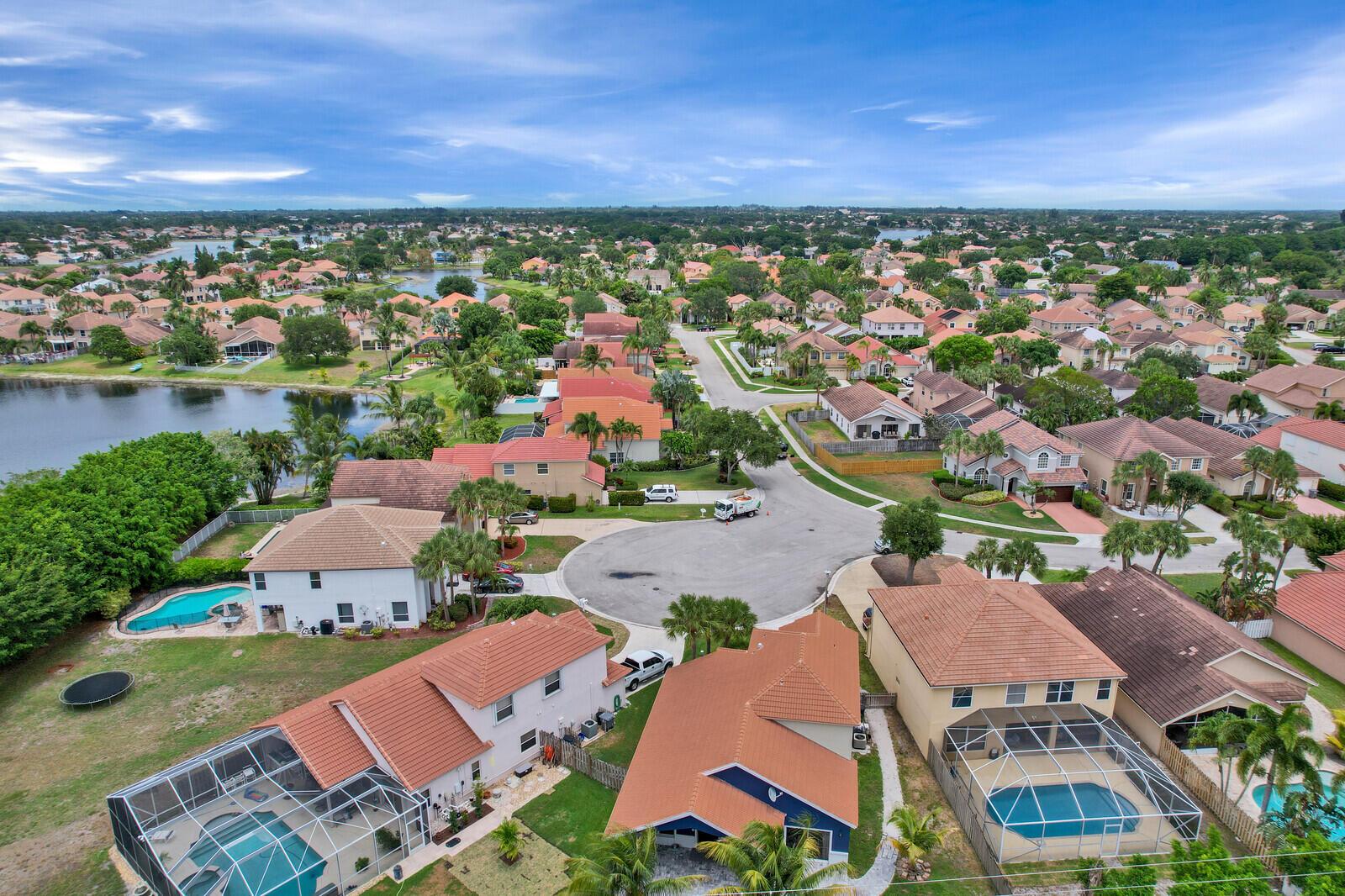 7615 Brunson Circle Lake Worth, FL 33467 photo 36