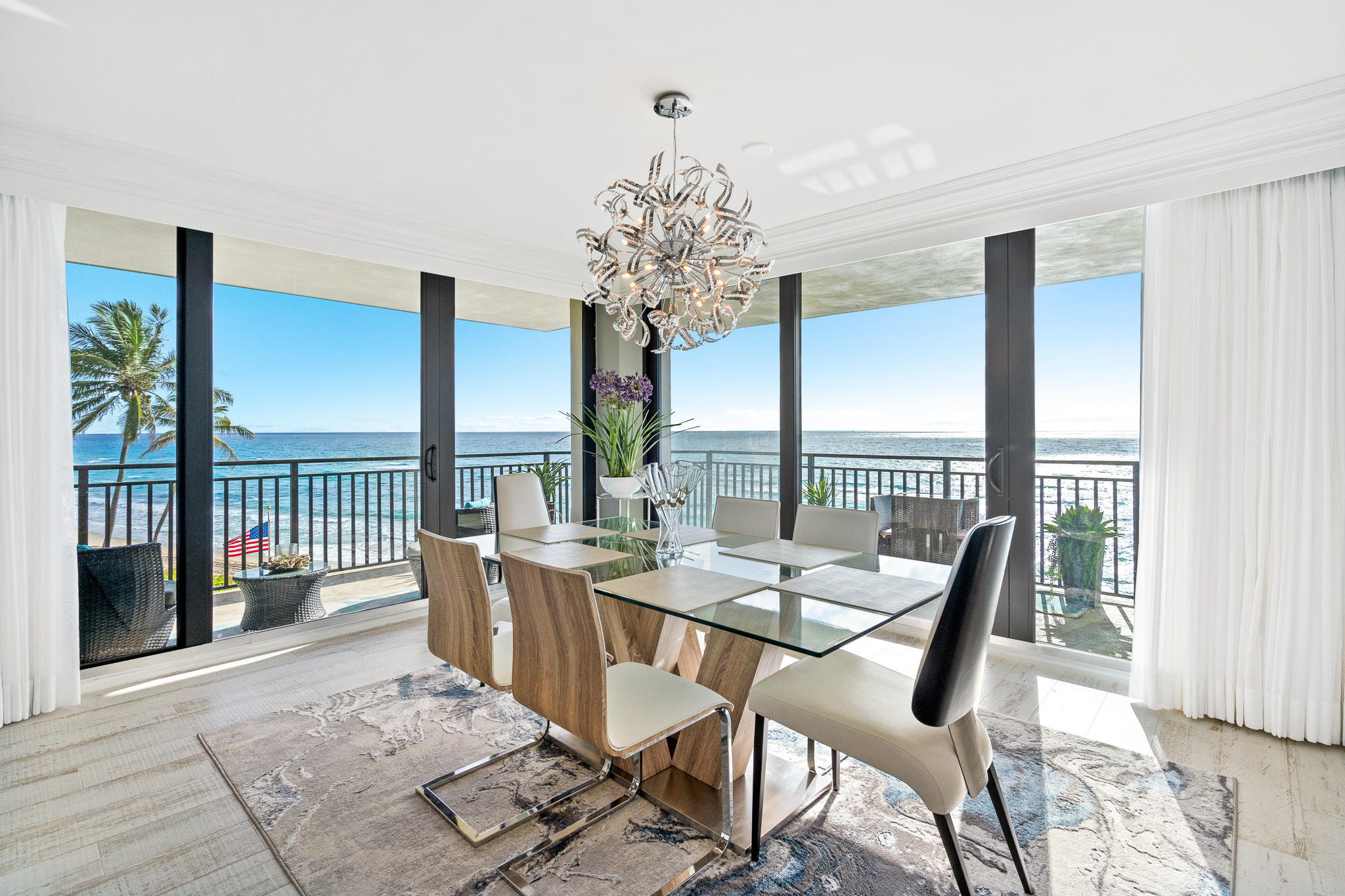 Home for sale in Seagrape Singer Island Florida