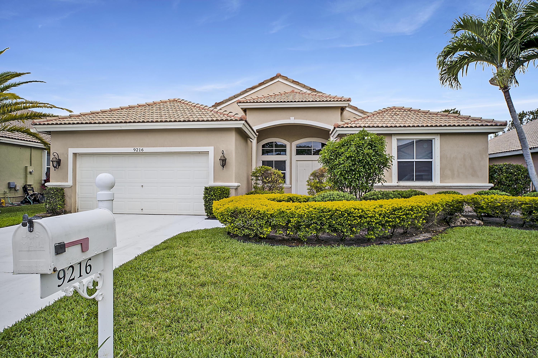 Home for sale in MELROSE PUD VERONA LAKES Boynton Beach Florida