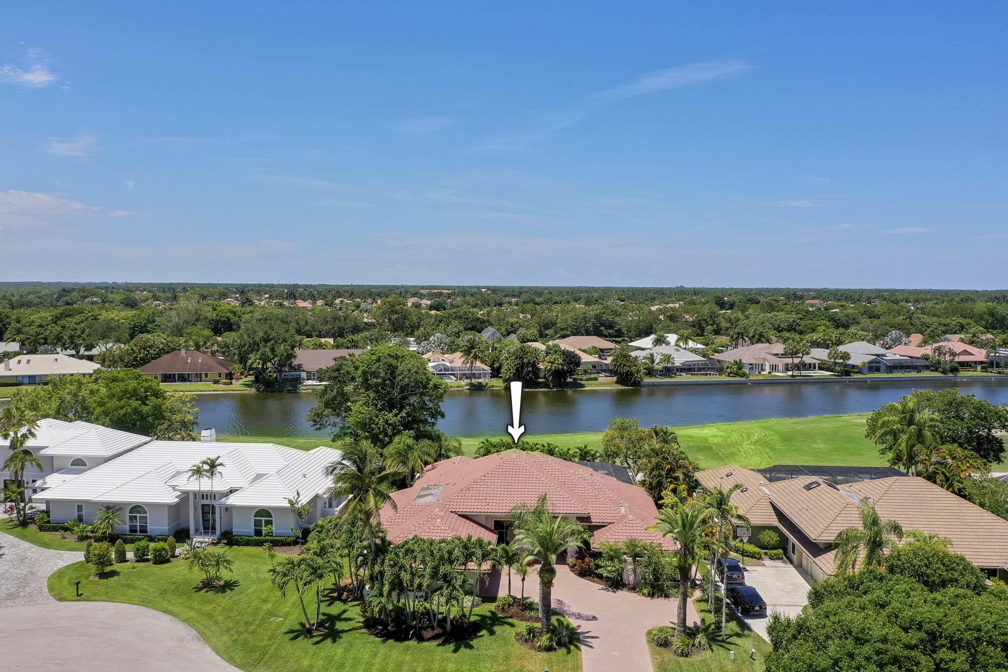 11 Sheldrake Lane Palm Beach Gardens, FL 33418