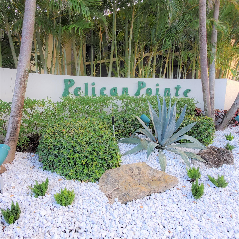 30  Pelican Pointe Drive 203 For Sale 10721708, FL
