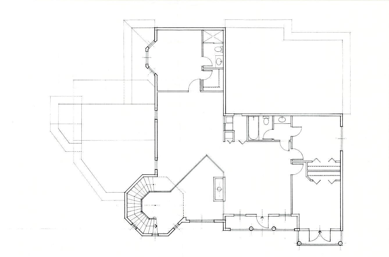 1825 Copley Place 2nd floor