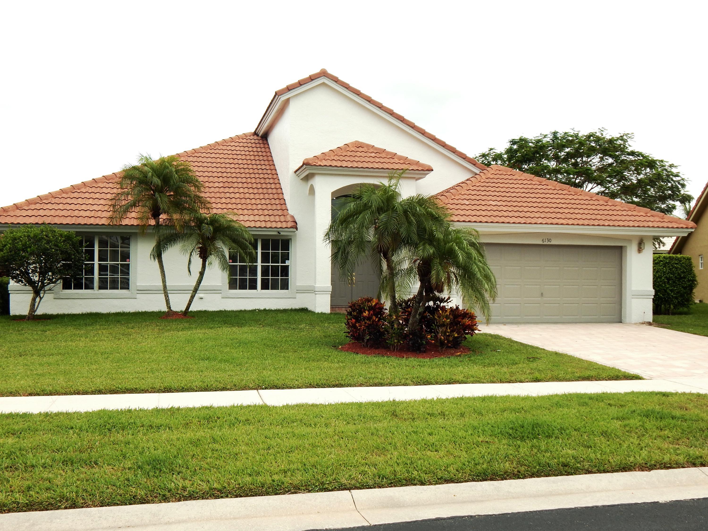 6130 Pitch Lane Boynton Beach, FL 33437