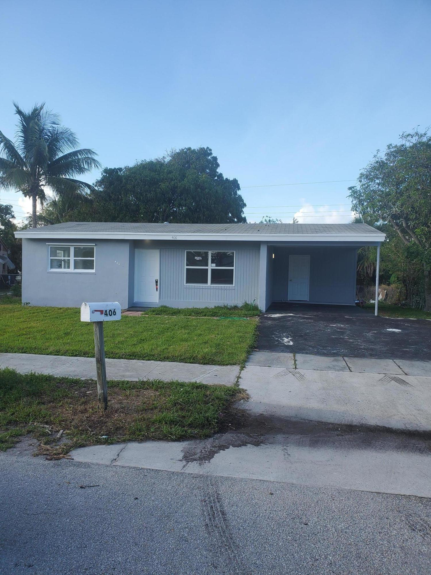 406 SW 9th Street  For Sale 10721129, FL
