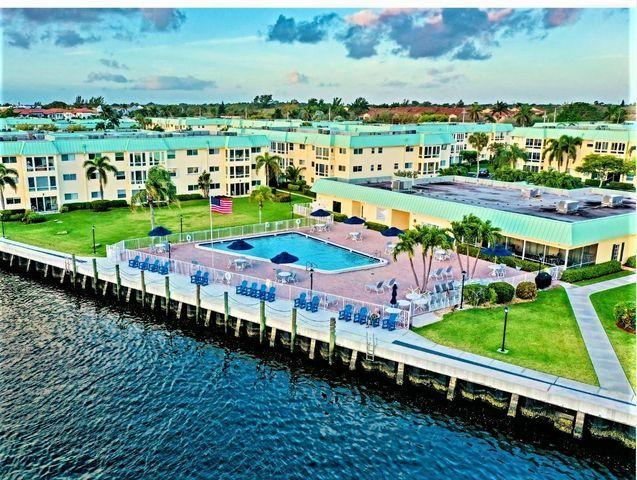 24 Colonial Club Drive 104 Boynton Beach, FL 33435