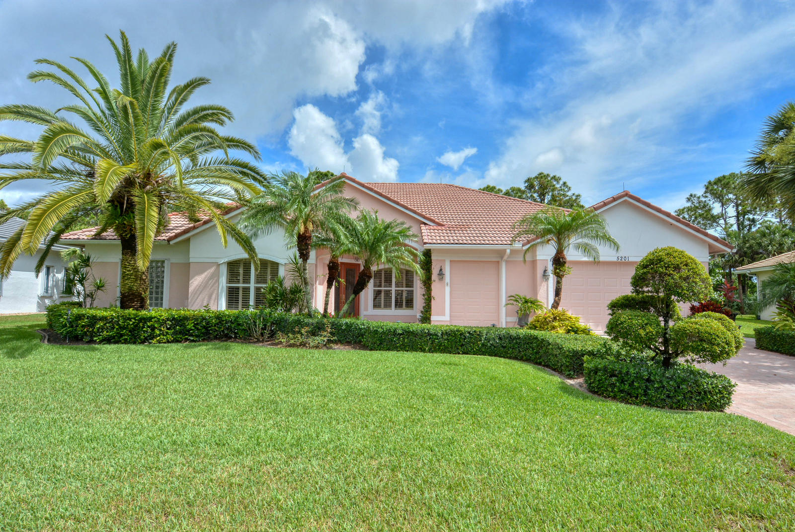 Home for sale in LOST LAKE AT HOBE SOUND A PUD A PLAT OF Hobe Sound Florida