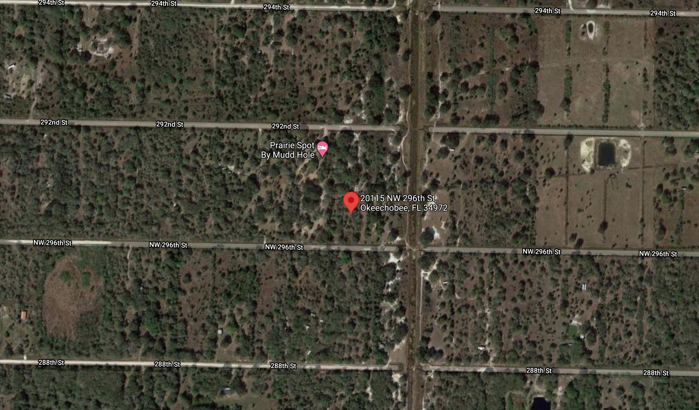 20115 NW 296th St, Okeechobee, FL 34972