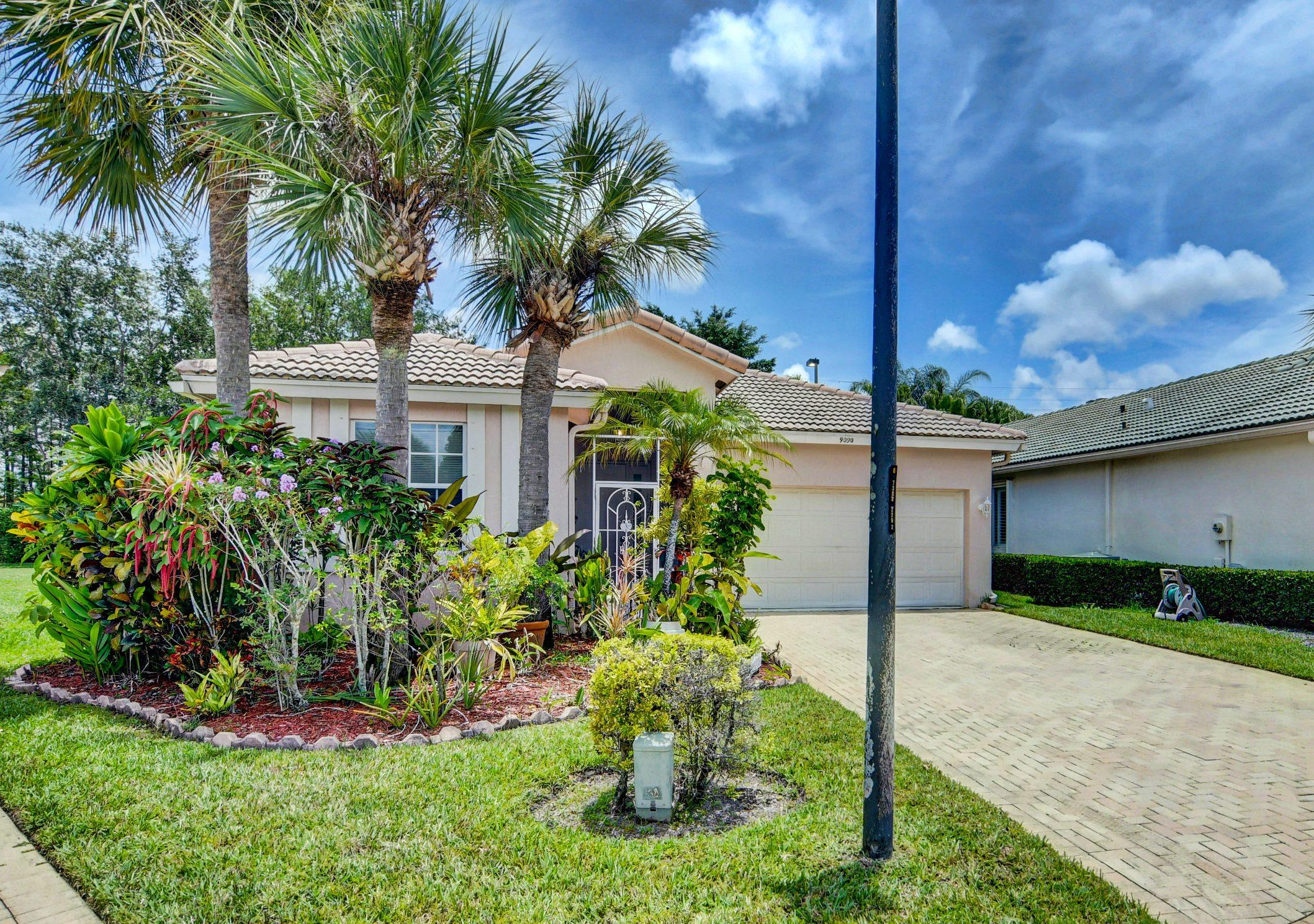 Home for sale in BAYWINDS RPD 1 West Palm Beach Florida