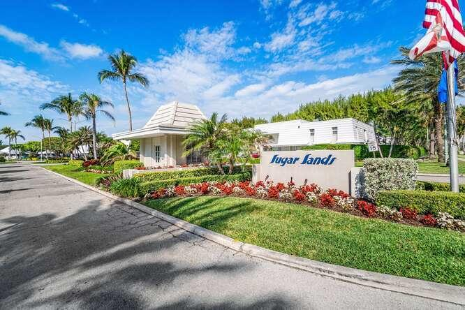 Home for sale in SUGAR SANDS CONDO 17 Singer Island Florida