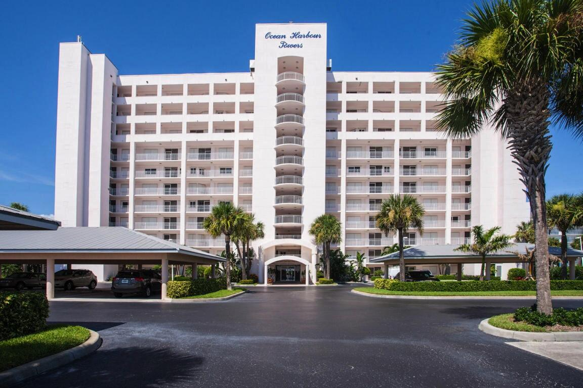 5167 N Highway A1a  201 For Sale 10721914, FL