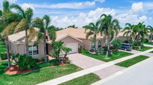 9651 Hunterston Drive, Boynton Beach, FL 33473