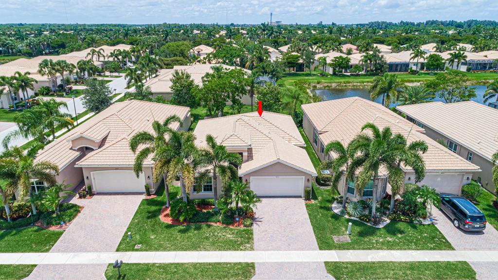 9651 Hunterston Drive Boynton Beach, FL 33473 photo 32