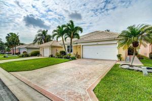 5140 Marla Drive, Boynton Beach, FL 33436