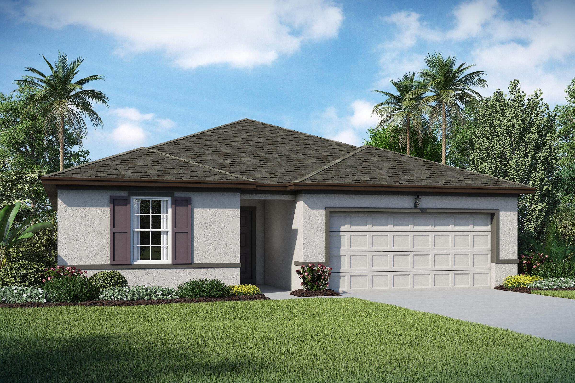 Details for 350 Tulip Boulevard Sw 19, Port Saint Lucie, FL 34953