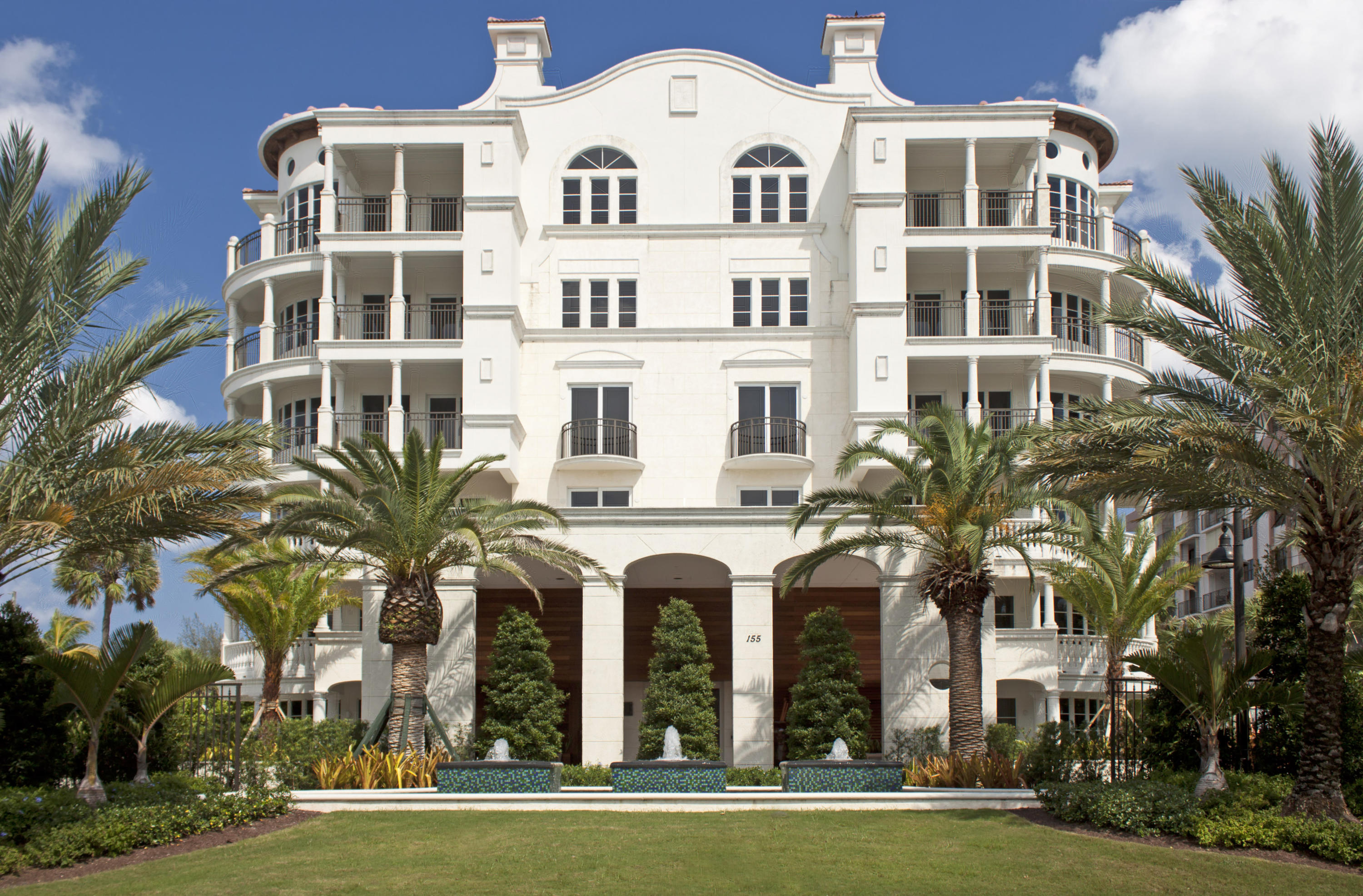 Home for sale in Dolcevita Palm Beach Shores Florida