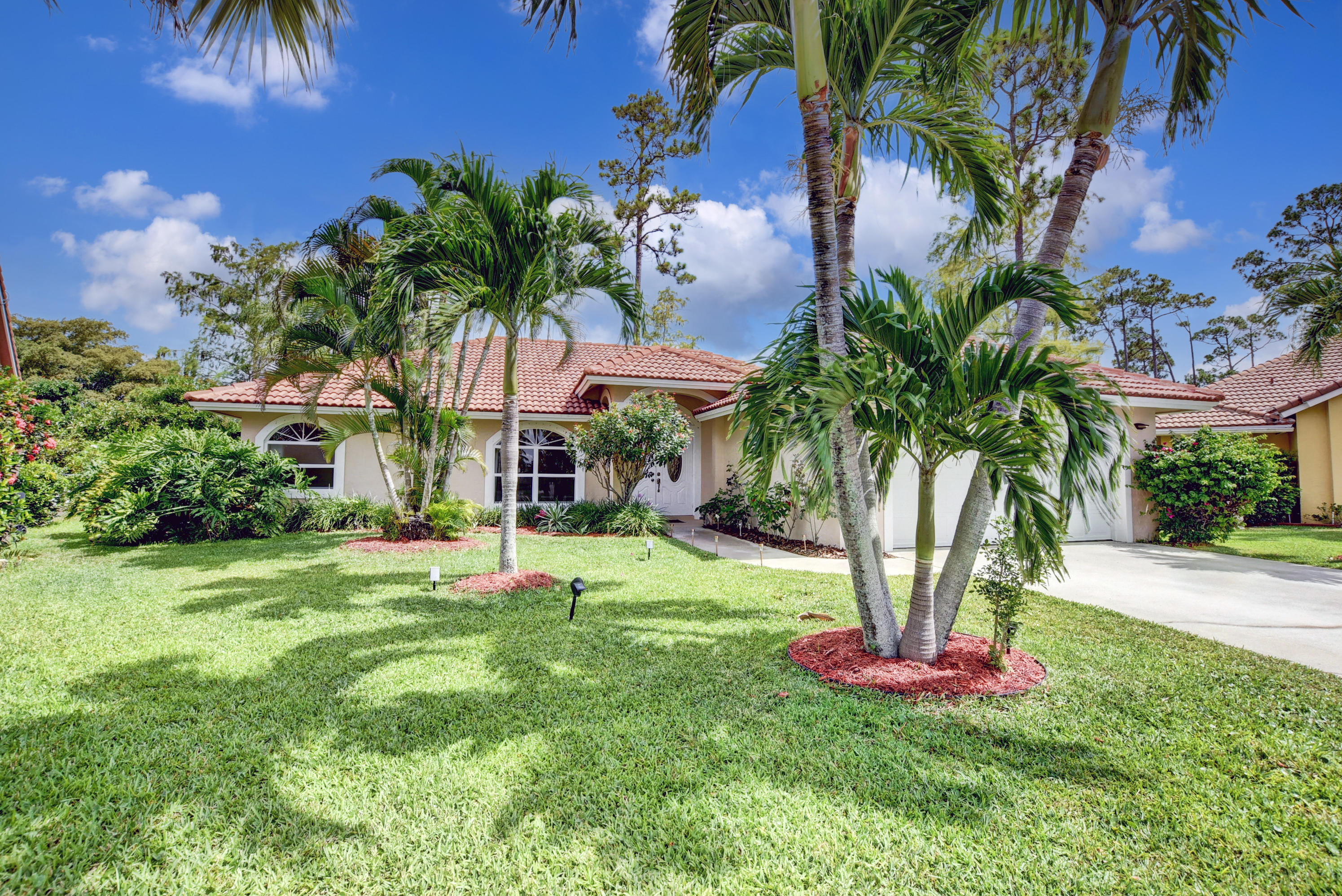 Home for sale in Estate Homes Of Emerald Forest Wellington Florida