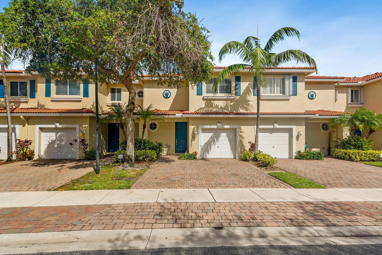 3109 N Evergreen Circle Boynton Beach, FL 33426