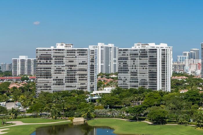 Home for sale in FLAMENCO CONDO - TOWER I Aventura Florida