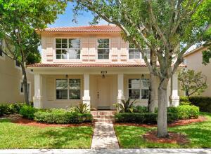 8213 Calterra Drive, Palm Beach Gardens, FL 33418