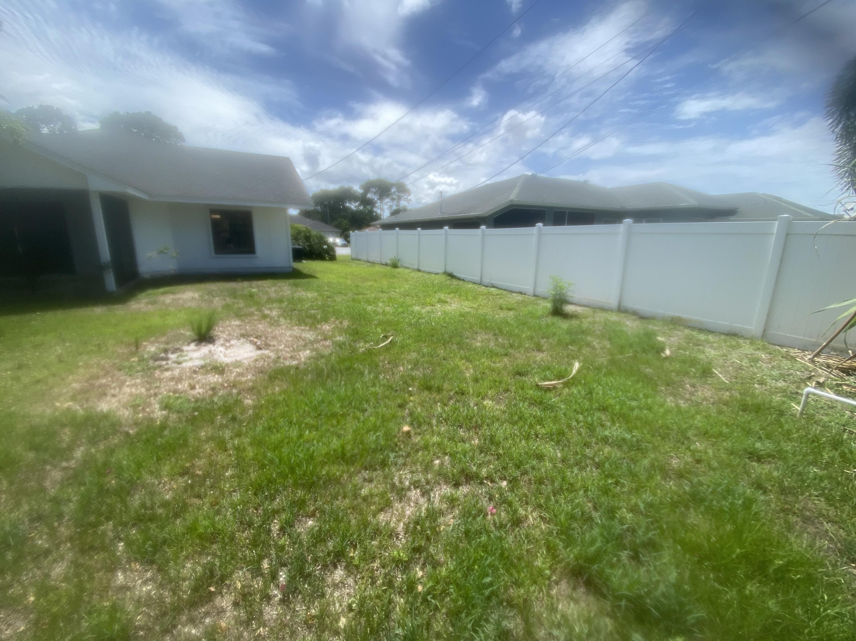 3651 SW Margela Street Port Saint Lucie, FL 34953 photo 17