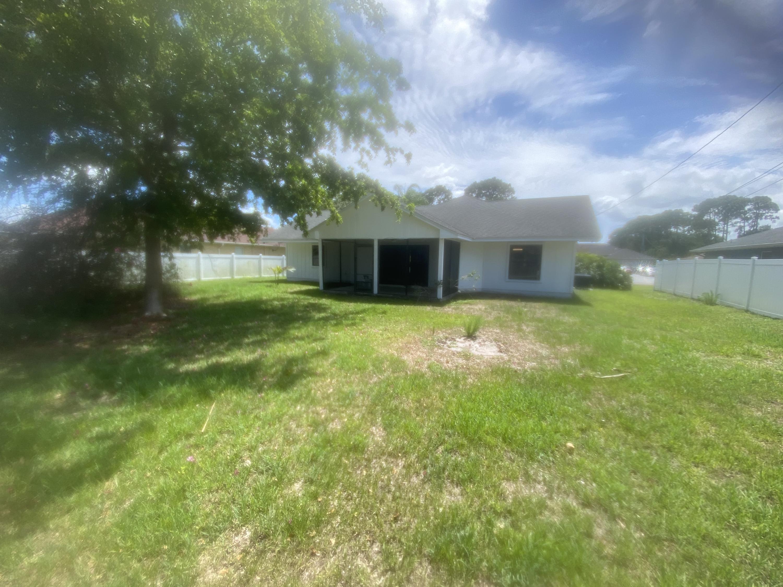 3651 SW Margela Street Port Saint Lucie, FL 34953 photo 16