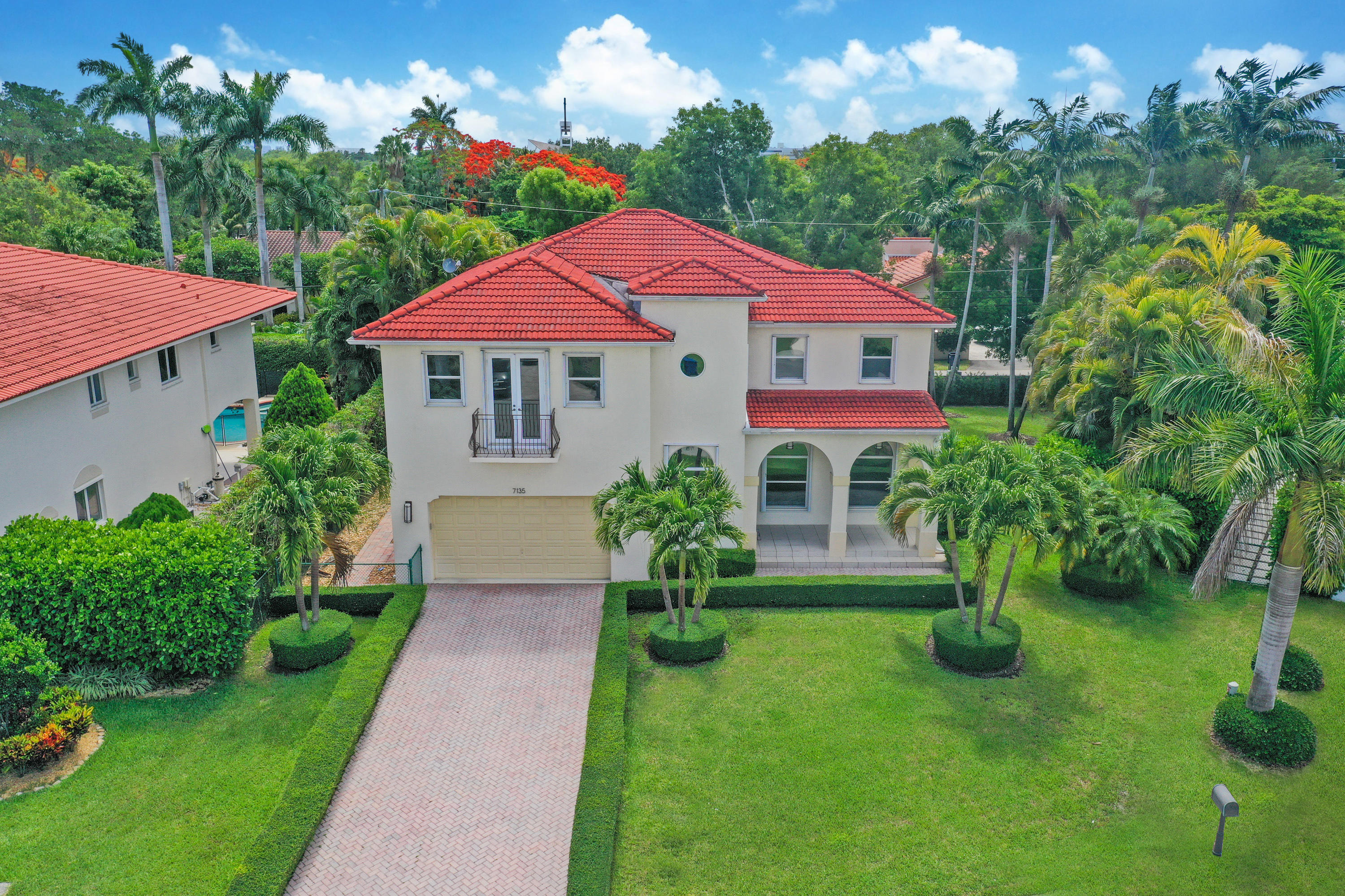 Home for sale in Sunset Dreams Miami Florida