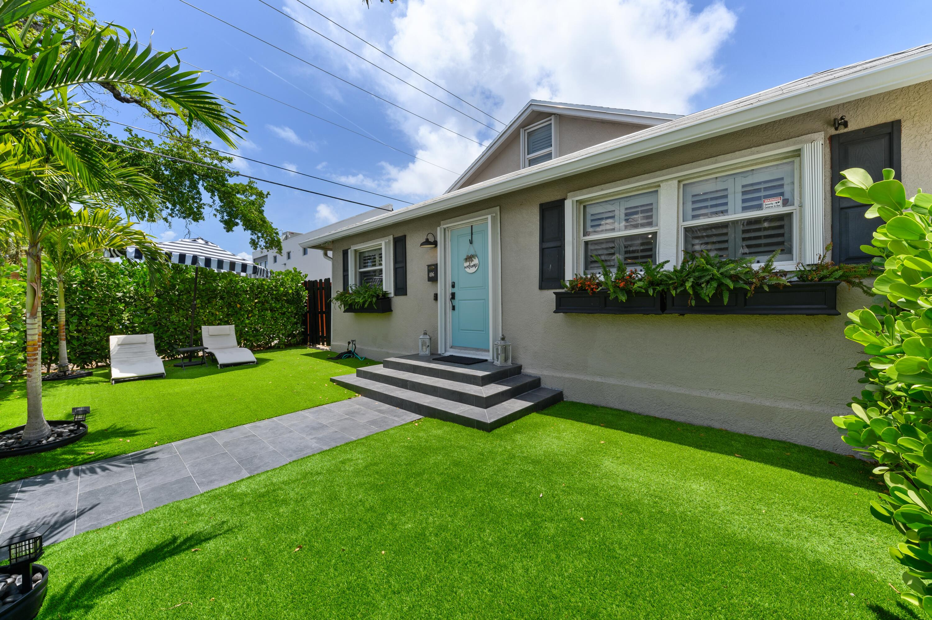 Home for sale in SUNSHINE PARK ADD 1 West Palm Beach Florida