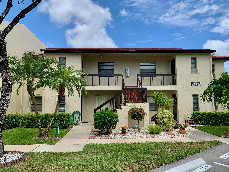 21203 Lago Circle 15h Boca Raton, FL 33433 photo 1