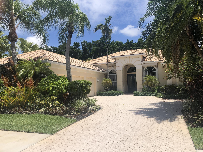 Home for sale in Bermuda Lake Palm Beach Gardens Florida
