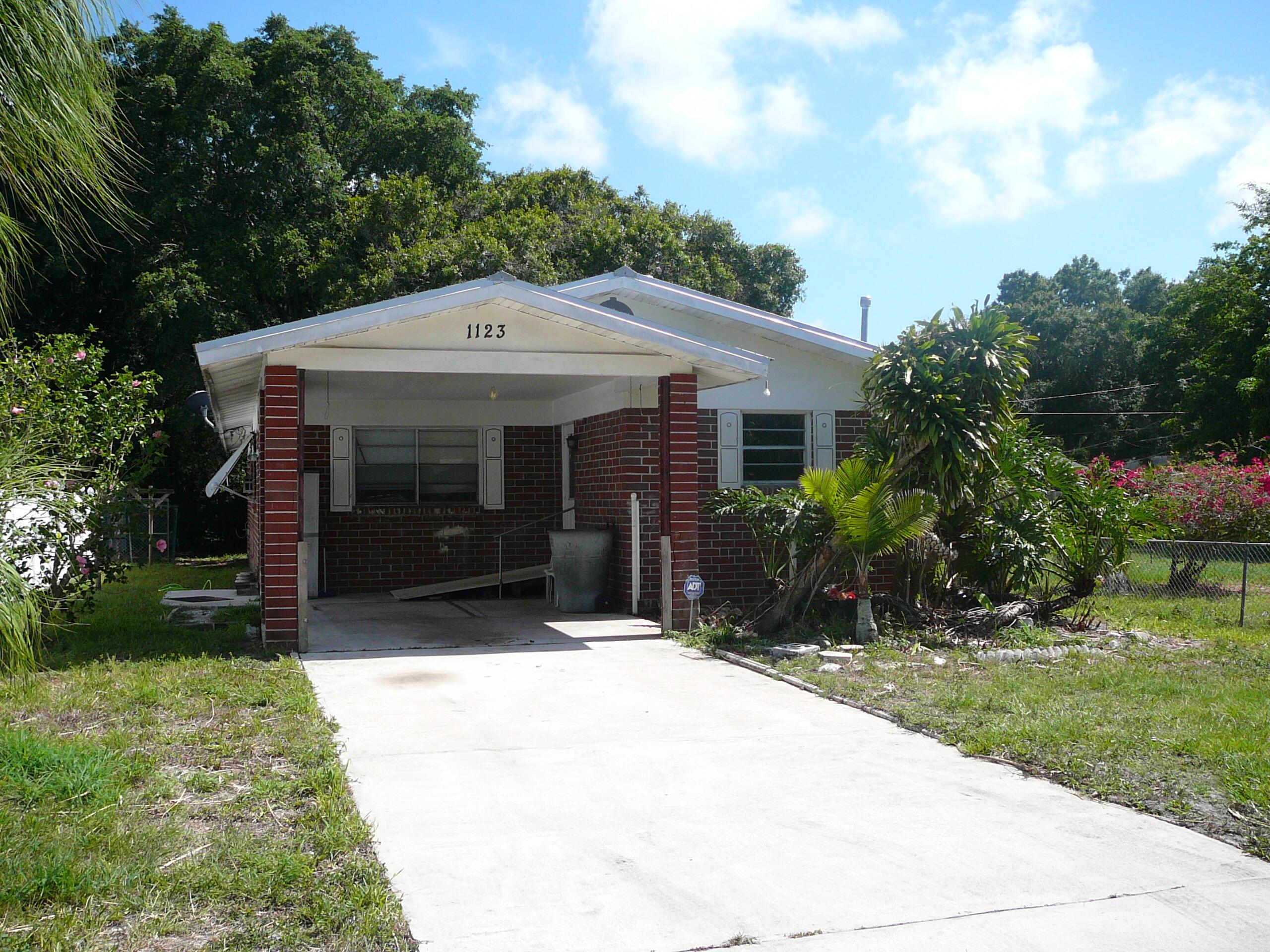 Home for sale in MARAVILLA GOLF PARK Fort Pierce Florida