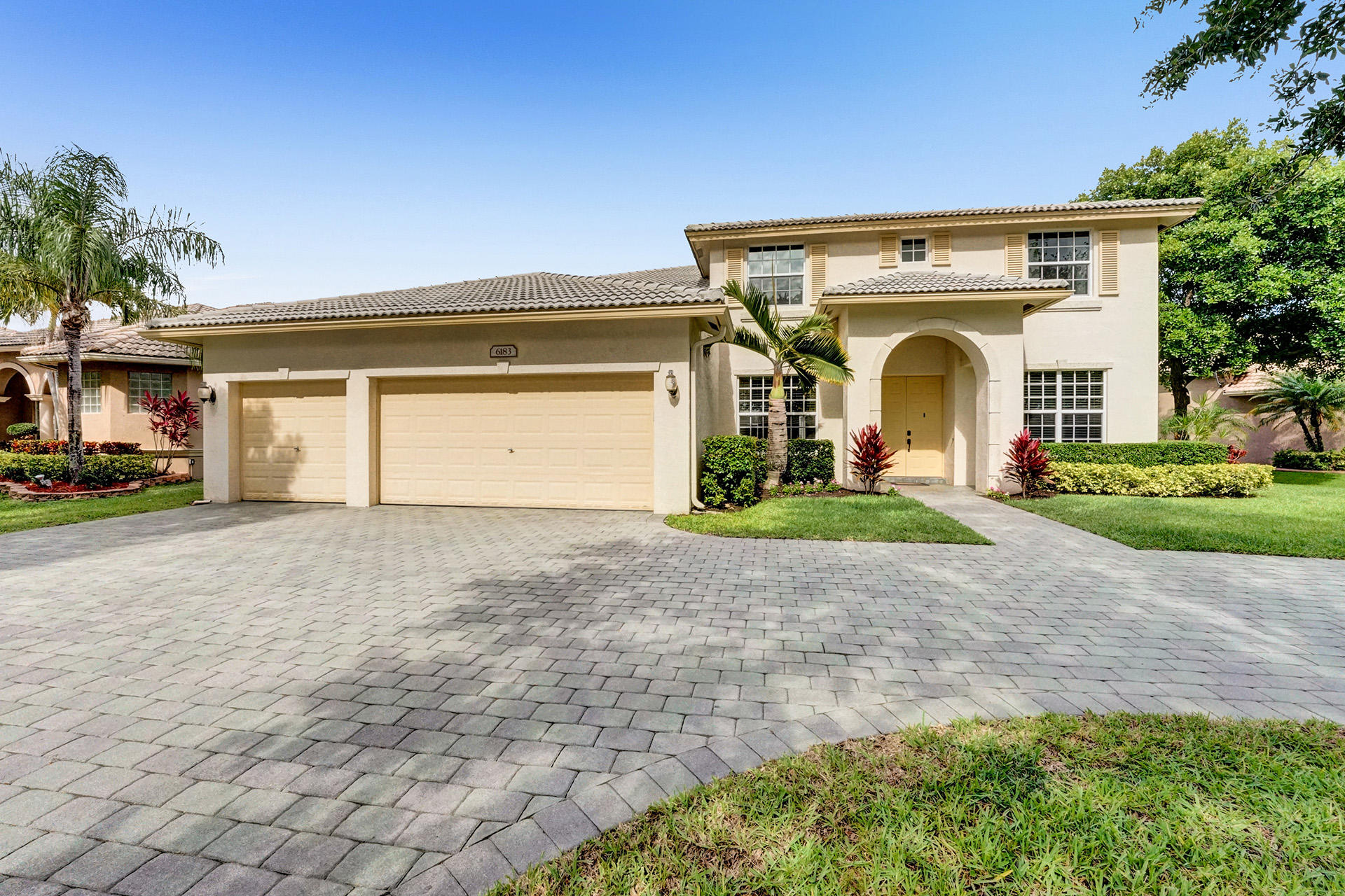 Home for sale in Grand Reserve Coral Springs Florida