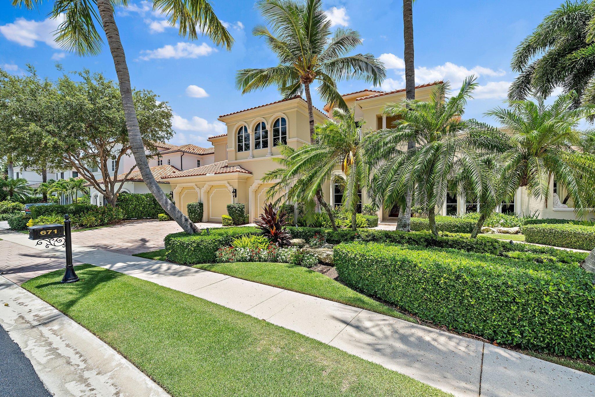 671 Hermitage Circle Palm Beach Gardens, FL 33410 photo 3