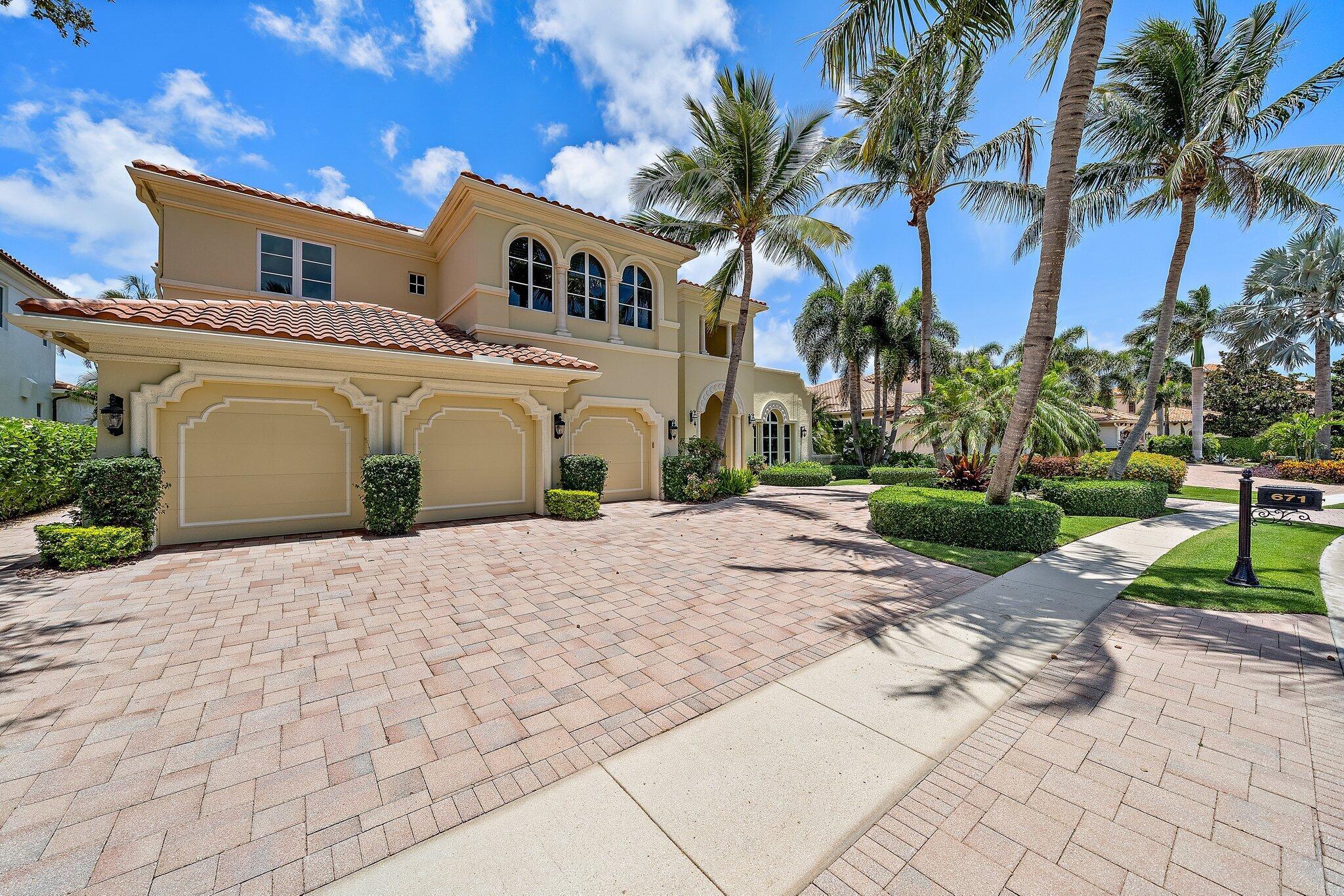 671 Hermitage Circle Palm Beach Gardens, FL 33410 photo 5