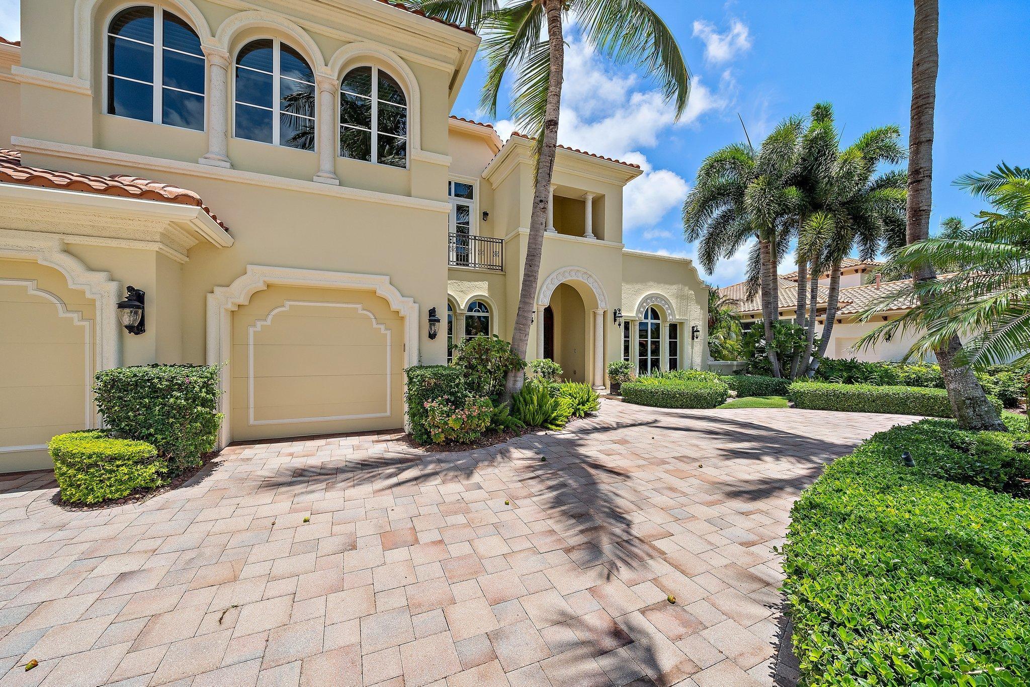 671 Hermitage Circle Palm Beach Gardens, FL 33410 photo 7