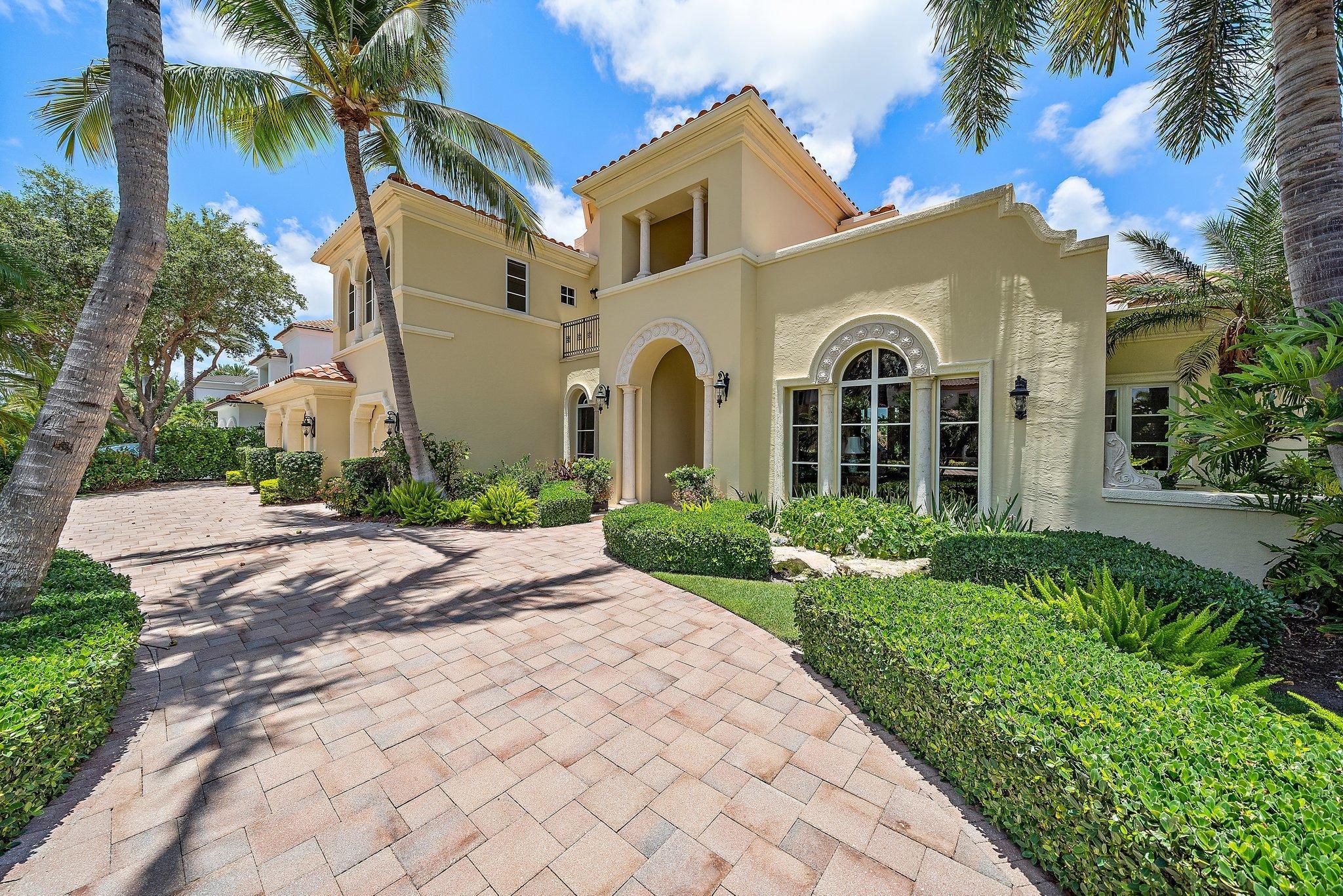 671 Hermitage Circle Palm Beach Gardens, FL 33410 photo 8