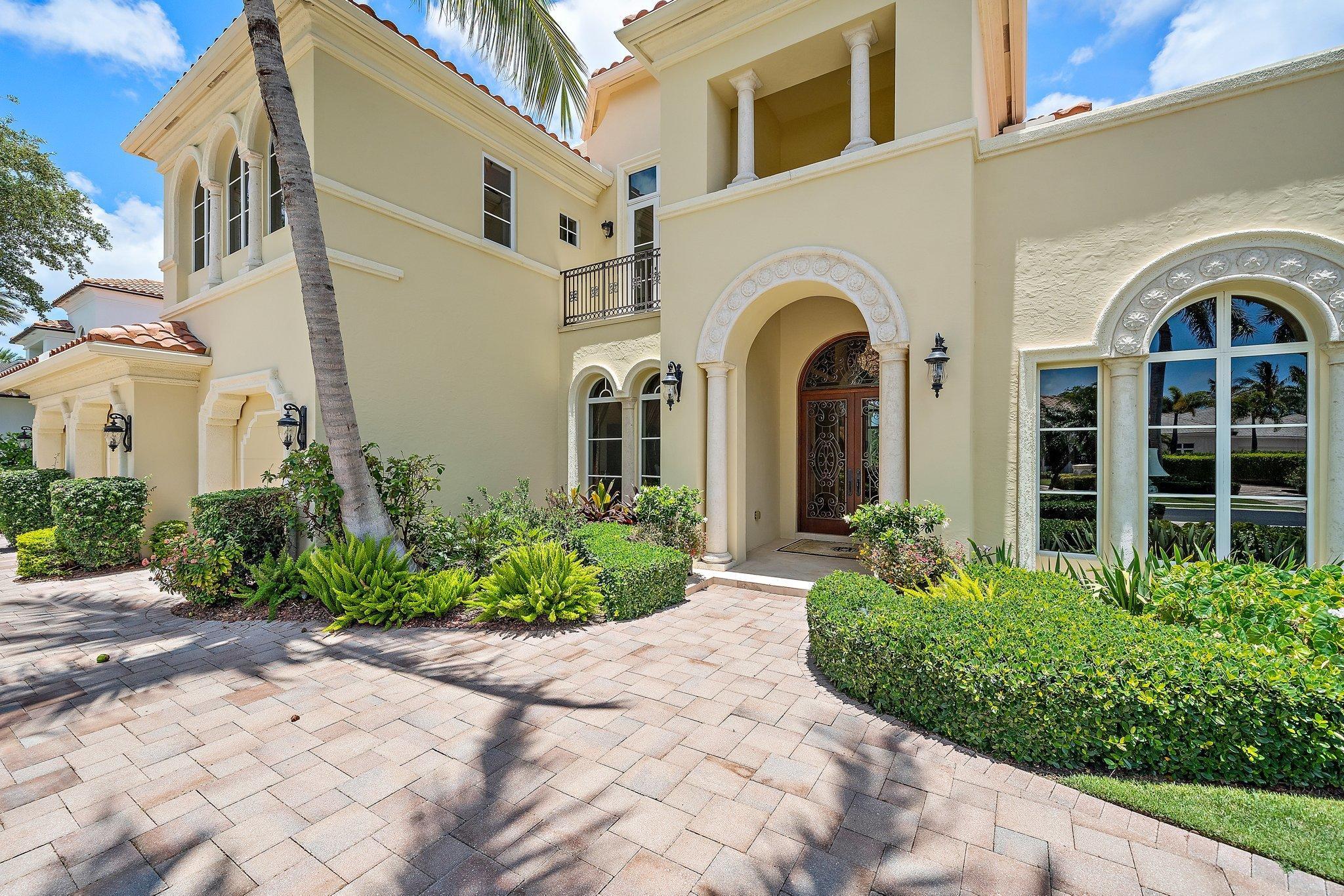 671 Hermitage Circle Palm Beach Gardens, FL 33410 photo 9